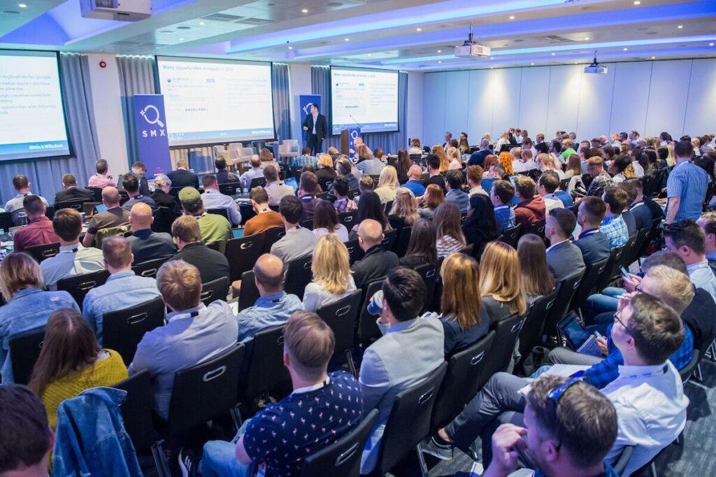 SMX London UK 2020 15% discount code: ANGLUX-LNDSMX