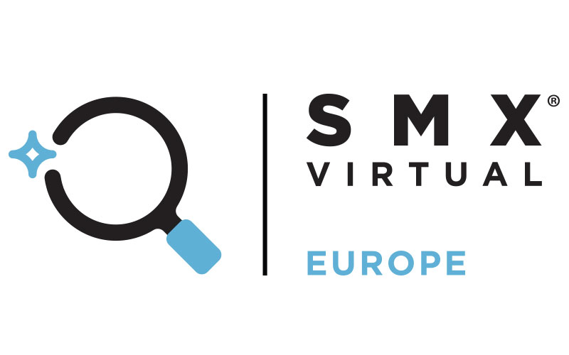Virtual SMX Europe 17-18 March 2021